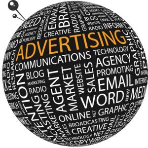 iklan melayang di blog