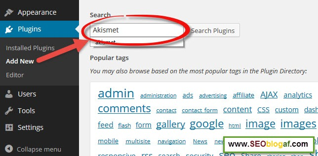 Cara Menangani Komentar Spam di Blog WordPress dengan Akismet