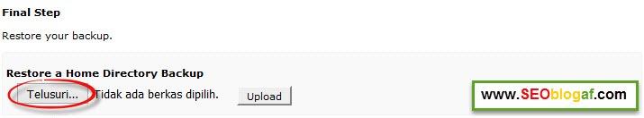 telusuri file restore