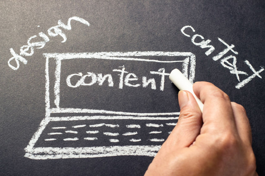 2 Hal Penting dalam Menulis Konten Blog agar Banyak Pengunjung