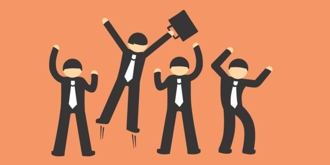 Pahami Potensi Diri dalam Berwirausaha